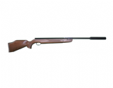 Weihrauch HW95K Break Barrel Luxus Stock Silenced Air Rifle